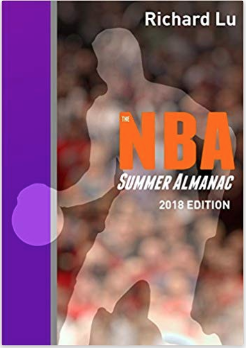 The 2018 NBA Summer Almanac is Published