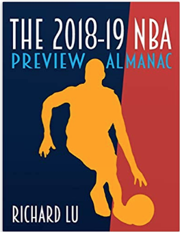 The 2018-19 NBA Preview Almanac is Published
