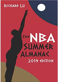 The NBA Summer Almanac, 2019 Edition Out Now On Amazon