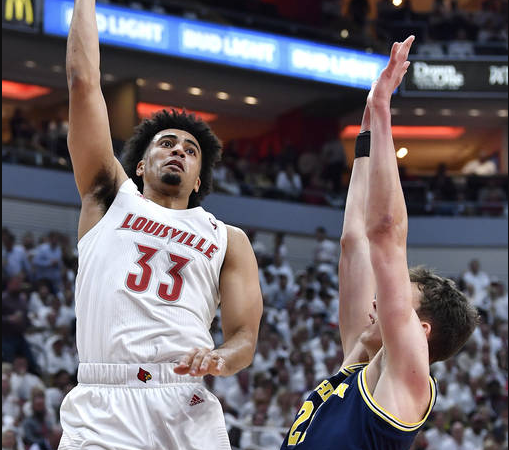 Assessing Jordan Nwora, Steven Enoch, and Jon Teske