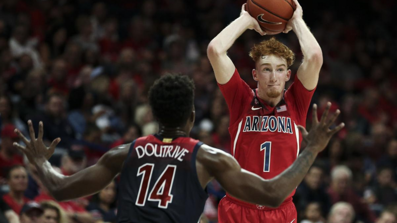 Assessing Nico Mannion, Jaden McDaniels, and Josh Green