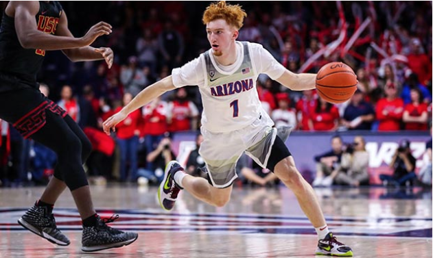 Thoughts on Nico Mannion, Onyeka Okongwu, and Josh Green