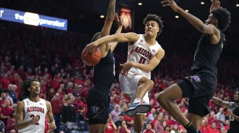 Observations on Josh Green, Isaiah Stewart, and Nico Mannion