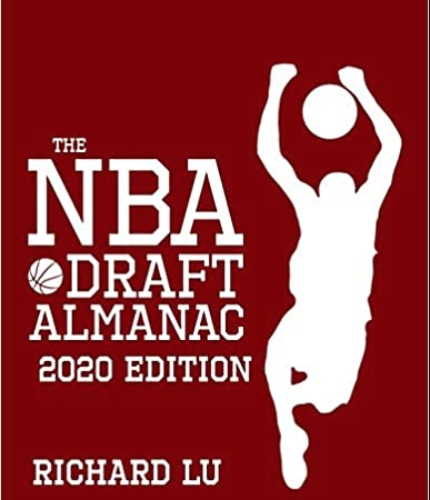 The NBA Draft Almanac, 2020 Edition Is Published on Amazon