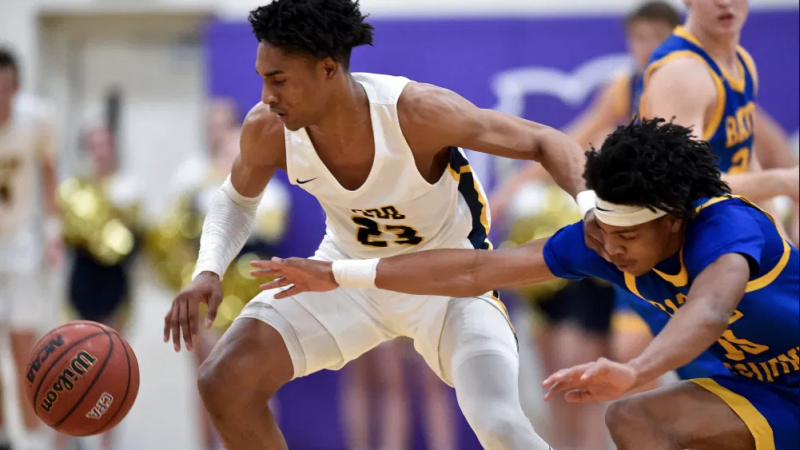 2021 Draft Watch: Observing Keon Johnson