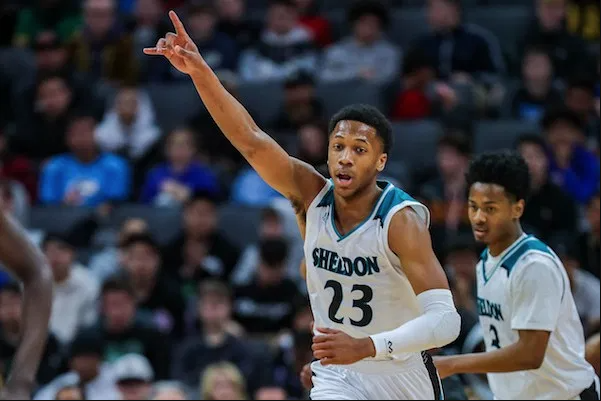2021 Draft Watch: First Look at Marcus Bagley and Devin Askew
