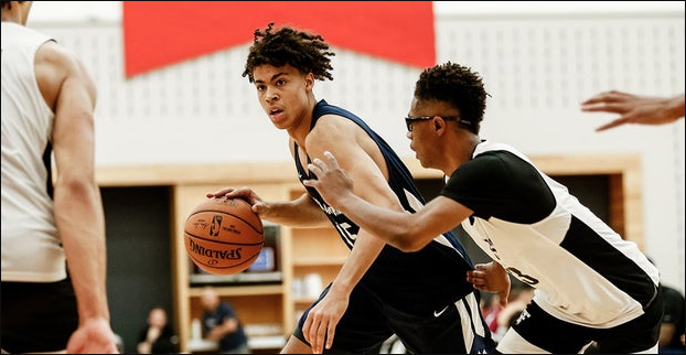 2021 Draft Watch: Observations on Mojave King