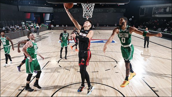 Tyler Herro Scores 37 on Boston, Thoughts on the Eastern Conference Finals, and More