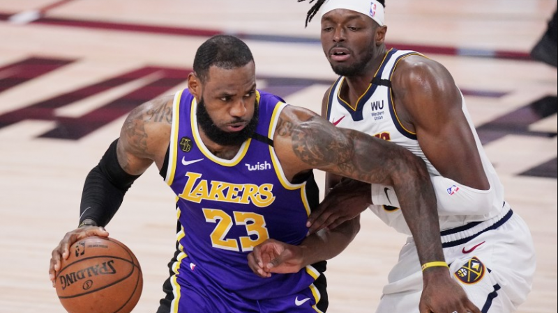 Thoughts on the Lakers Going to the 2020 NBA Finals, and Game 5 of the Eastern Conference Finals