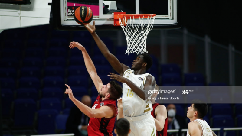 Evaluating Usman Garuba and Carlos Alocen in Two Spanish ACB League Games