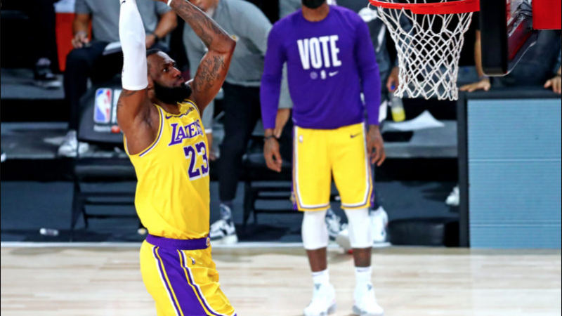Thoughts on Miami Heat's Game 3 Win, and the Los Angeles Lakers' Game 4 Victory