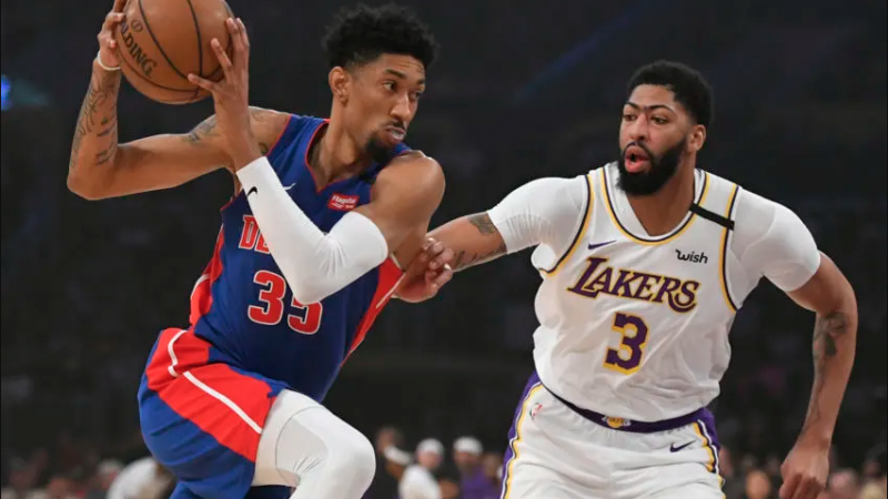 Reviewing the 2019-20 Detroit Pistons