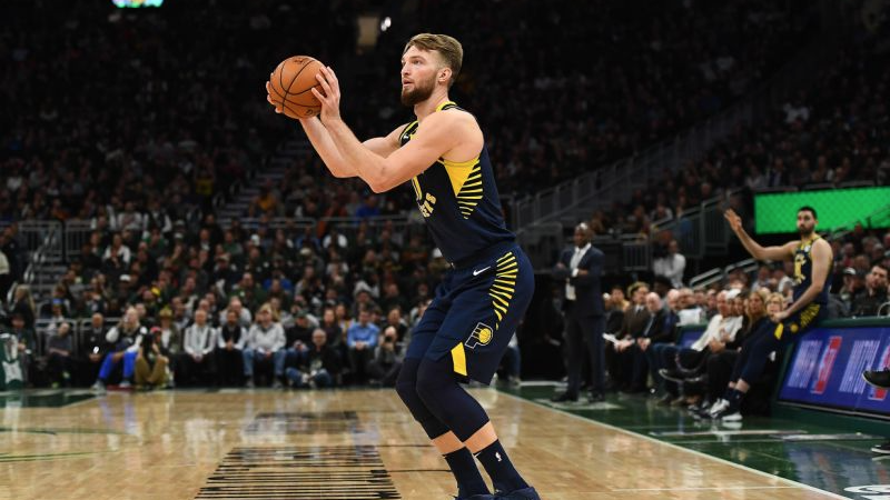 The 2019-20 Indiana Pacers in Review