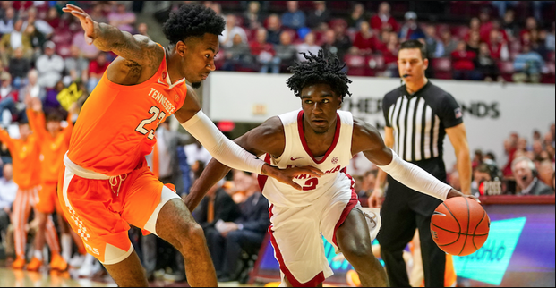 Observations on Kira Lewis, John Petty, and Yves Pons