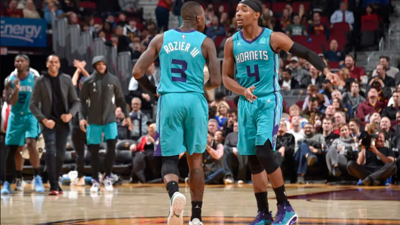 The 2019-20 Charlotte Hornets in Review
