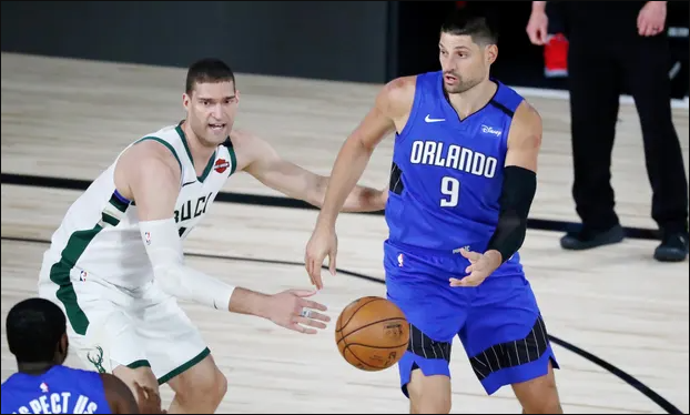 Reviewing the 2019-20 Orlando Magic