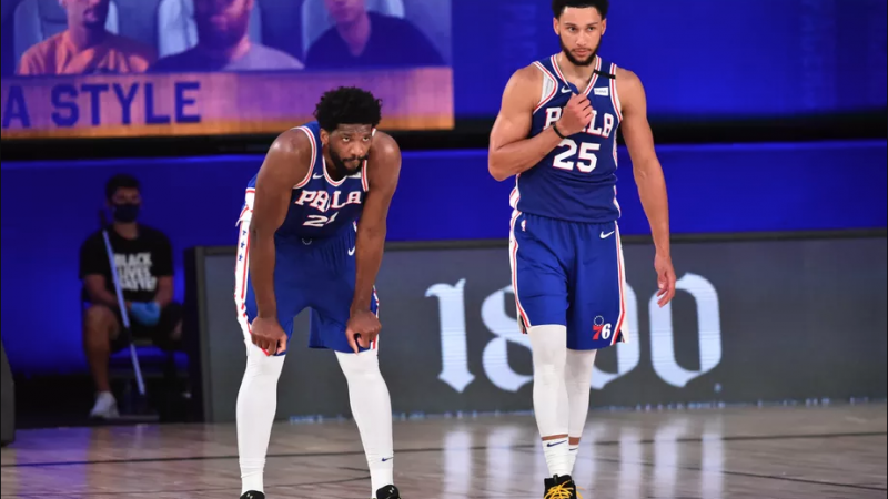 The 2019-20 Philadelphia 76ers in Review