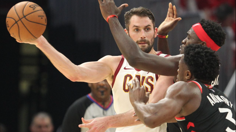 The 2019-20 Cleveland Cavaliers in Review