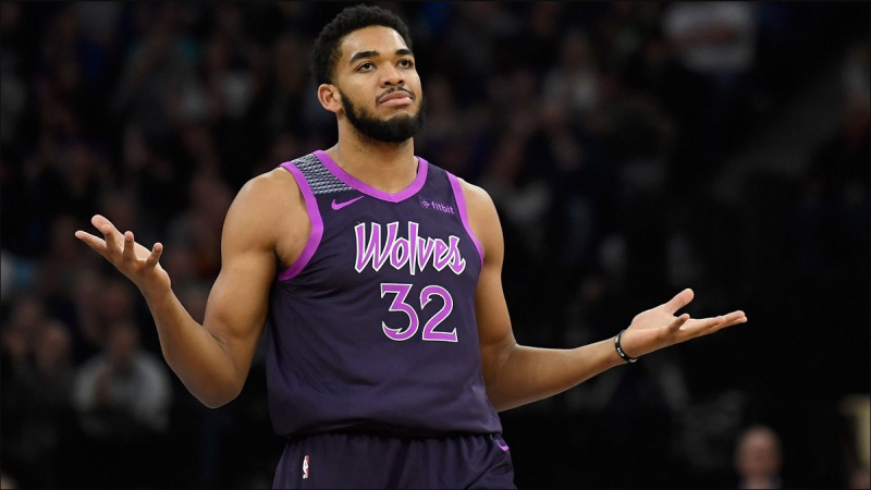 The 2019-20 Minnesota Timberwolves in Review