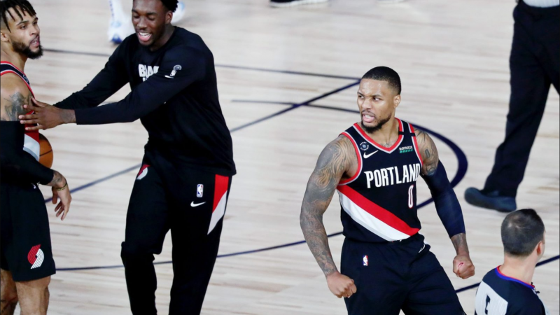 Looking Back at the 2019-20 Portland Trail Blazers