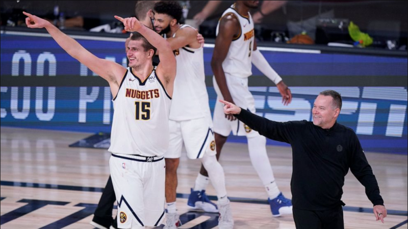 Looking Back at the 2019-20 Denver Nuggets