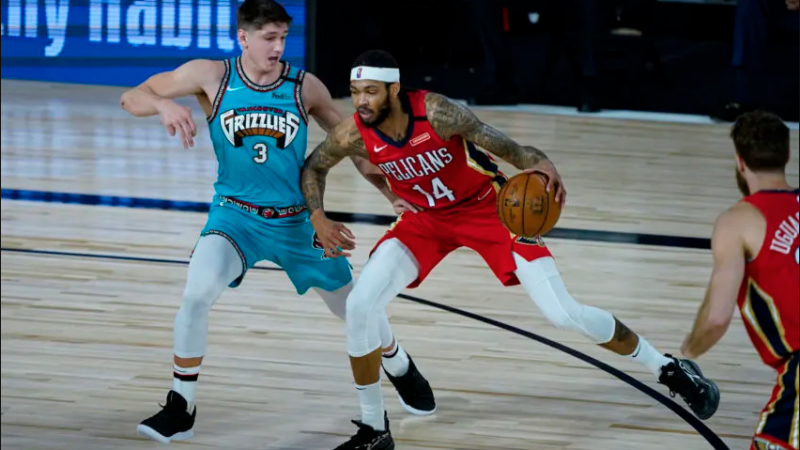 Reviewing the 2019-20 New Orleans Pelicans