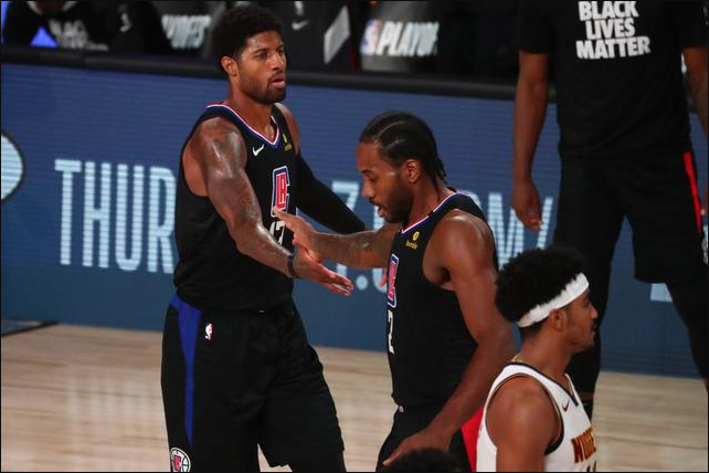 The 2019-20 Los Angeles Clippers in Review
