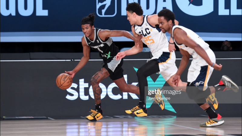 Analyzing the G-League Ignite After Their Fourth Loss of the Season