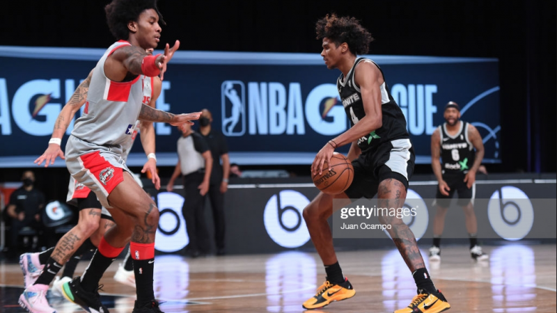 Observations from the G-League Ignite's Loss to Rio Grande Valley