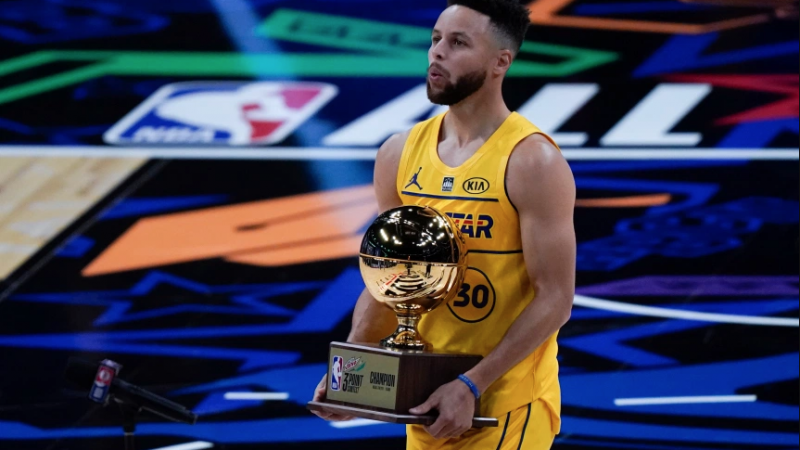 Grades for the 2021 NBA All-Star Night