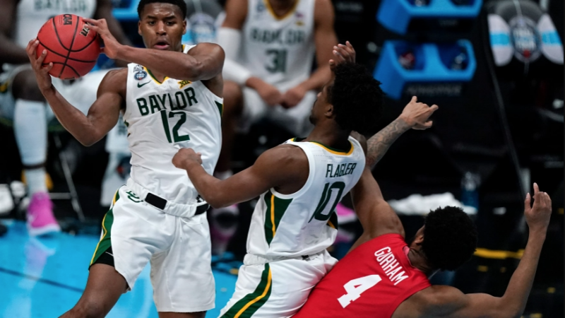 Thoughts on the Baylor-Houston Game in the Final Four of the 2021 NCAA Tournament