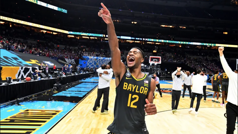 Evaluations from the 2021 National Championship Game Between Baylor and Gonzaga