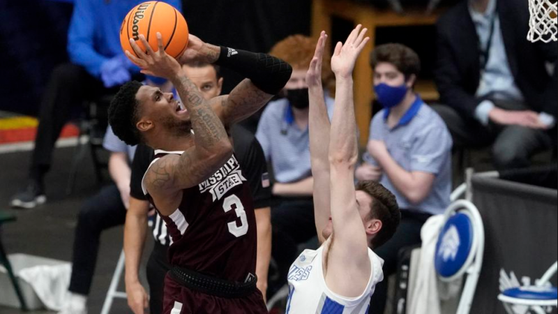 Observations from the Mississippi State-Saint Louis Matchup in the 2021 NIT