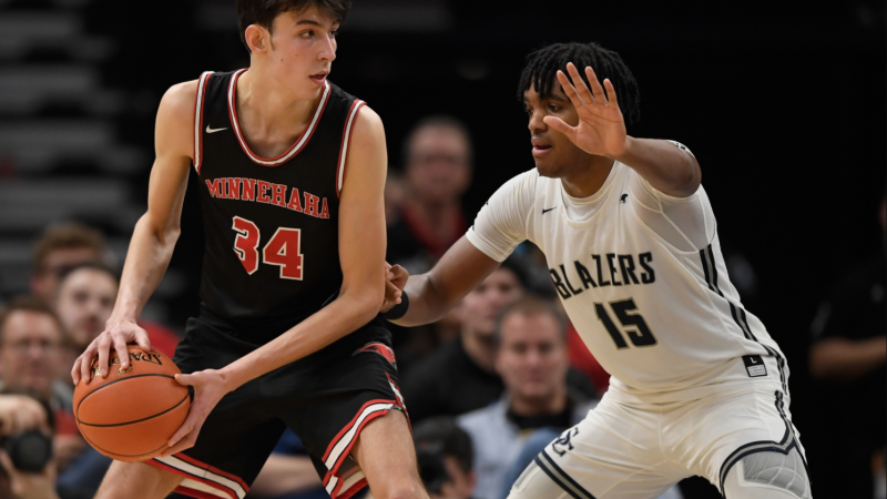 2022 Draft Watch: An Early Look at Chet Holmgren and Moussa Diabate