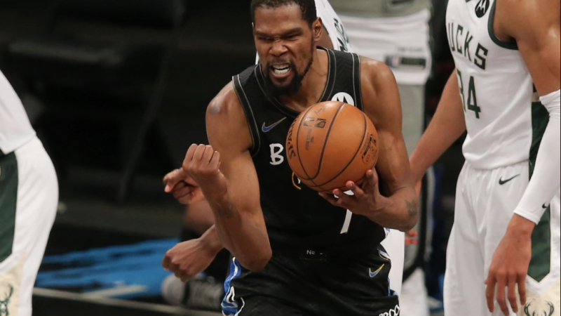 Thoughts on the Second Round of the 2021 NBA Playoffs: Kevin Durant's Historic 49-Point Performance, Soaring Hawks, Slumping 76ers, and the Comeback Clippers