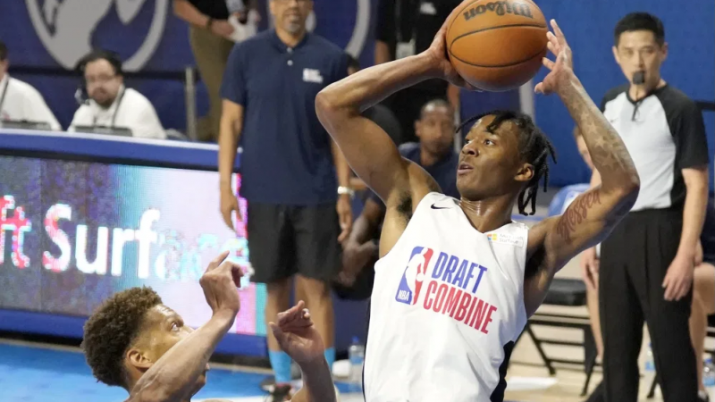 Evaluations From The First Two Games of the 2021 NBA Draft Combine
