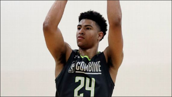 Observations From The Final Two Games Of The 2021 NBA Draft Combine