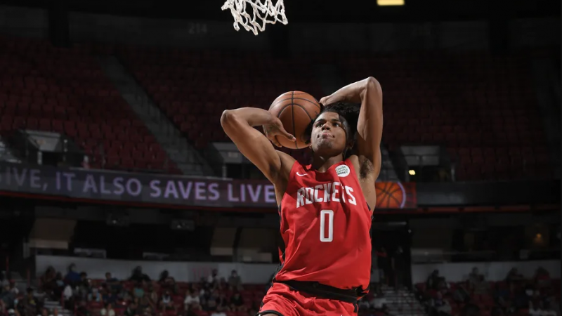 Thoughts on the 2021 NBA Summer League So Far