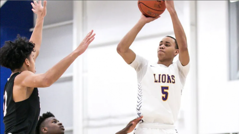2022 Draft Watch: First Look at Bryce McGowens