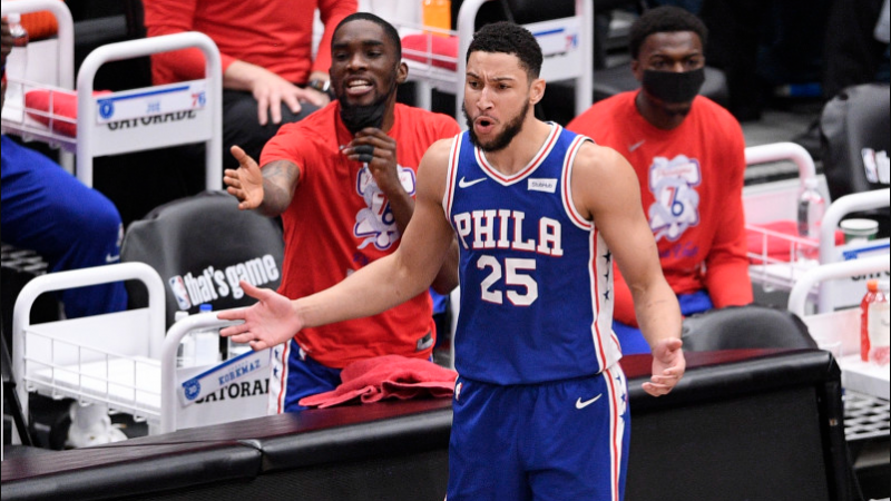 The Ben Simmons Saga, and What the Philadelphia 76ers Can Do About It (If Anything At All)