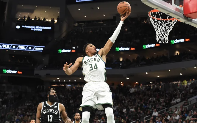 Thoughts On Opening Night Of The New 2021-22 NBA Season
